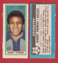 Coventry City Danny Thomas 138